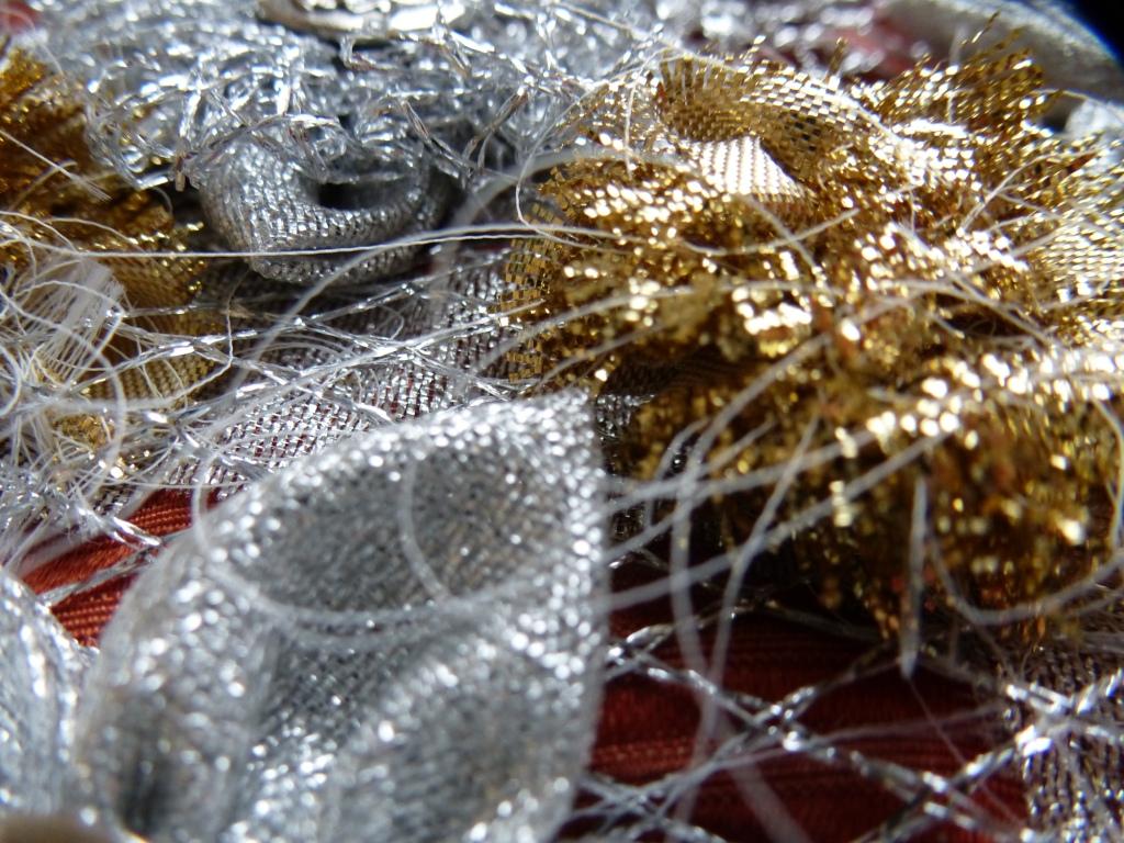 Gewebe, hergestellt mit Soluvlies